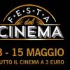 Festa del cinema: biglietti a soli tre euro