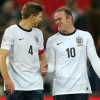 Le stelle dell'Inghilterra: Rooney e Gerrard save the Queen