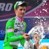 Giro d'Italia: Battaglin trionfa a Oropa. Cataldo beffato