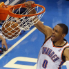 Nba Top 10 plays: OKC show, è tornato Russell Westbrook