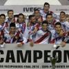 Argentina, il River Plate è campione del Clausura