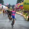 Pagelle Giro d'italia, 5/a tappa: lampo Ulissi, male Duarte