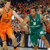 Eurocup: il Valencia si aggiudica l'andata della finale