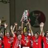 Taça de Portugal: il Benfica si riscatta, Gaitan piega il Rio Ave