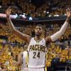 Playoff Nba: Indiana parte alla grade, Miami si fa bucare in difesa | Highlights