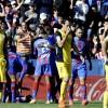 Shock Atletico Madrid: il Levante vince 2-0, Liga riaperta