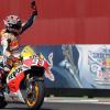 MotoGp, qualifiche: Marquez ancora in pole al Mugello, Rossi solo 10°