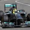 Gp Monaco, qualifiche: Rosberg in pole davanti ad Hamilton, seguono Red Bull e Ferrari
