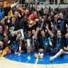 Eurocup: trionfo del Valencia