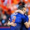 Pagelle Spagna-Olanda 1-5: Robin meglio di Batman, Robben meglio di tutti