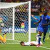 Inghilterra-Italia 1-2: sofferenza, pali e traverse, ma iniziamo alla grande