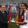 Le visite di Berlusconi risolleveranno le sorti del Milan, ogni visita è un successo