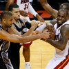 Nba Finals, San Antonio Spurs-Miami Heat: la rivincita