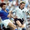 """Storie Mondiali, lo """"Zio"""" di tutti: Bergomi ed una Finale a 18 anni"""