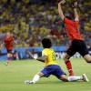 Brasile, campione del mondo di tuffi