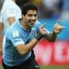 Uruguay-Inghilterra 2-1: doppio Suarez, God save Mr Hodgson