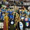 Calcio a 5: la Luparense è campione d'Italia!