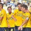 Modena: i canarini volano verso la A