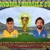 Mondiali 2014, il palinsesto editoriale di SportCafe24. Il programma completo