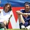 Le stelle dell'Italia: Buffon, Pirlo e Balotelli per sognare con gli Azzurri