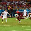 USA-Portogallo 2-2: Varela tiene in vita i lusitani