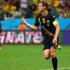 Corea Del Sud-Belgio 0-1: Vertonghen condanna gli asiatici