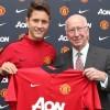 Calciomercato Manchester Utd: Herrera e Shaw per Van Gaal