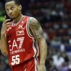Mercato Basket: Jerrells vola a Kazan, Sassari pianifica il dopo Diener