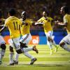 Pagelle Colombia-Grecia 3-0: Rodriguez devastante, Gekas sciupone