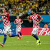 Camerun-Croazia 0-4: apre Olic, Perisic e Mandzukic chiudono il poker