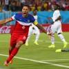 Pagelle Ghana-Usa 1-2 : speedy Dempsey, Boye impresentabile