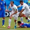 Italia-Uruguay 0-1: Prandelli e l'arbitro ci eliminano dal Mondiale