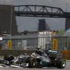 F1, Gp Canada: dominio Hamilton nelle terze libere