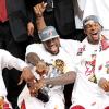 Miami Heat: quarta volta alle finals, la dinastia continua