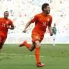 Olanda-Messico 2-1: Ochoa non basta, la ribaltano Sneijder e Huntelaar