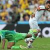 Iran-Nigeria 0-0: primo pareggio del Mondiale