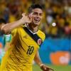 Calciomercato: il Monaco fa il prezzo per J.Rodriguez, su di lui United e Real