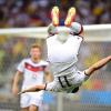 Germania-Ghana 2-2: spettacolo a Fortaleza, Klose agguanta Ronaldo
