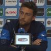 """Casa Italia – Marchisio e Insigne in coro: """"Contro l'Inghilterra gara fondamentale"""""""
