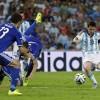 Argentina-Iran: statistiche, formazioni e quote. Diretta streaming