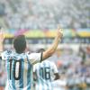Nigeria-Argentina 2-3: doppio Messi, sconfitta indolore per le Super Aquile