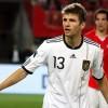 Pagelle Germania-Portogallo 4-0: Ronaldo fa indigestione di Muller
