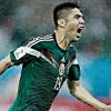 Messico-Camerun 1-0: l'arbitro sbaglia, Peralta no