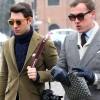 Moda Pitti 2014: casual chic e accessori da donna, l'uomo diventa fashion