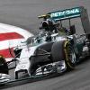F1, Gp d'Austria: terzo sigillo per Rosberg