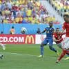 Pagelle Svizzera-Ecuador 2-1: Seferovic manda gli elvetici in paradiso