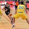 Mercato Basket: Roma colpo Triche, rinnovano Melli e Kaukenas