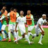 """Algeria-Russia 1-1: Slimani lancia le """"volpi del deserto"""" agli ottavi"""