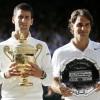 Shanghai, Djokovic-Federer per il titolo: oggi la semifinale fittizzia