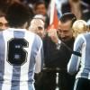 Argentina-Olanda ed il Mondiale dei desaparecidos